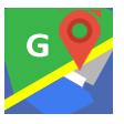 لوکیشن در نقشه گوگل
